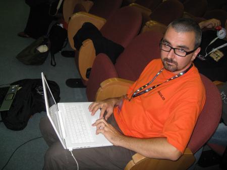 wi-fi alla BlogFest