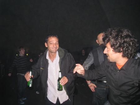 Giacomo e Salvatore