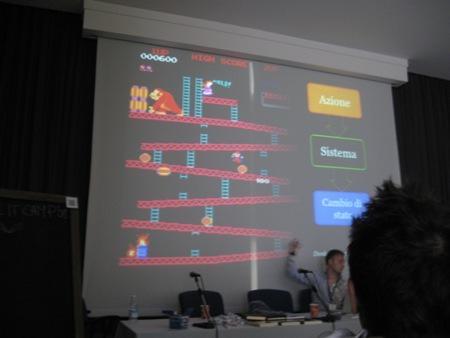 Litcamp e videogiochi